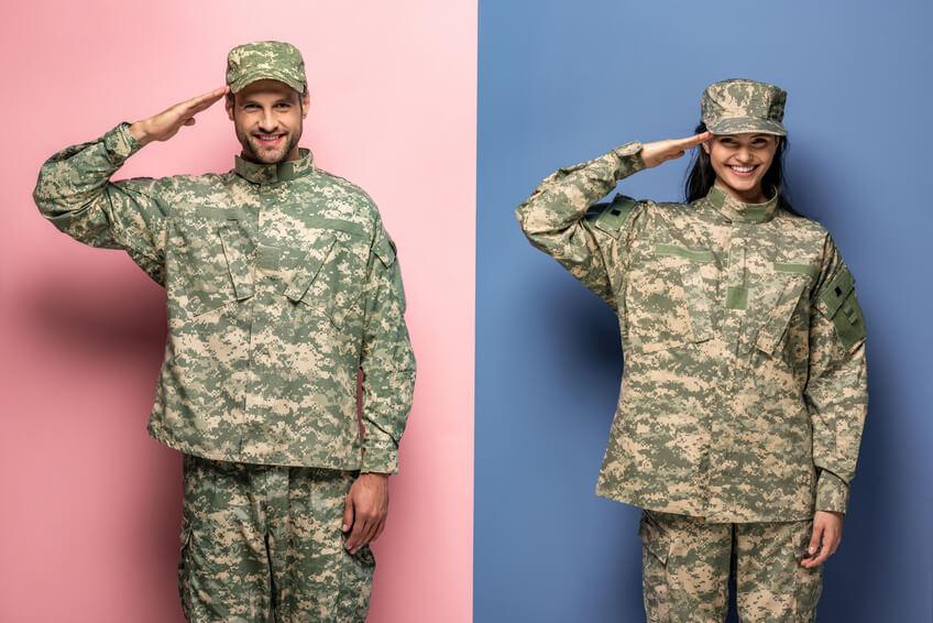 Single soldaten kennenlernen