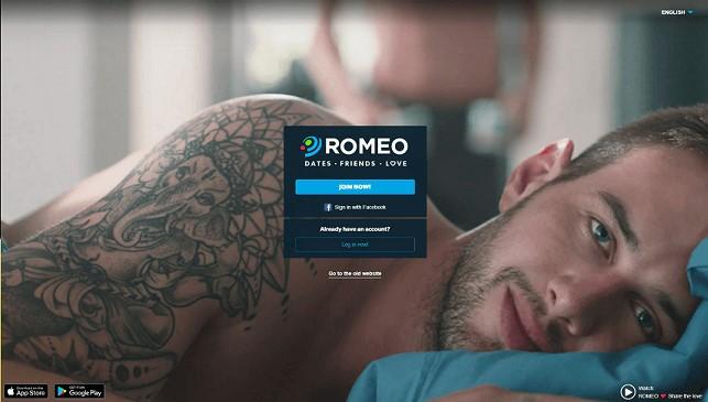 Dating-sites für lgbt