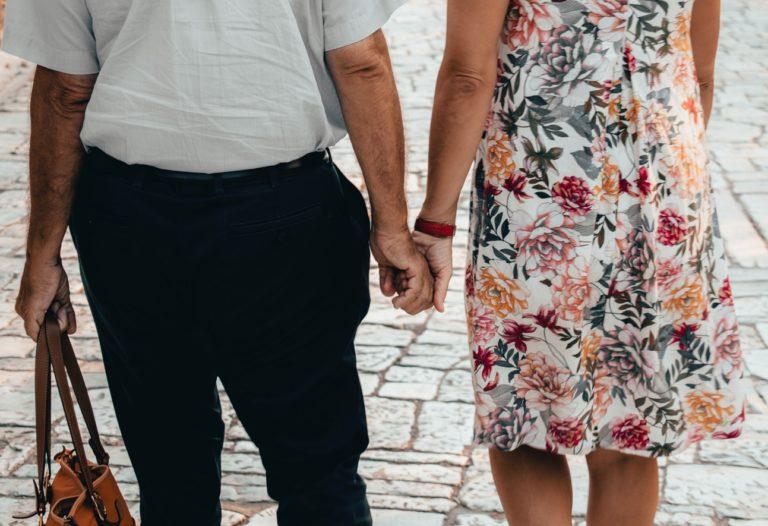 Kostenlose senioren über 60 dating-sites online