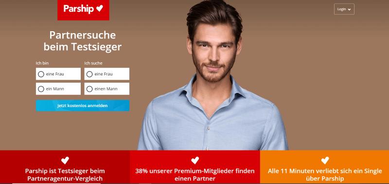 Login Parship Österreich